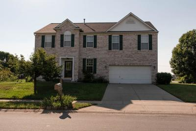 Greenwood IN Single Family Home For Sale: $259,000