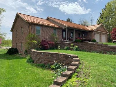 Decatur County Single Family Home For Sale: 535 Northwest Santee Drive