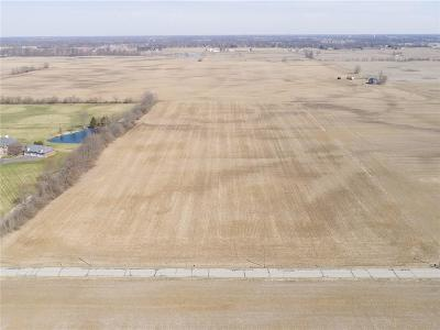 New Palestine Residential Lots & Land For Sale: 7160 West 600 S