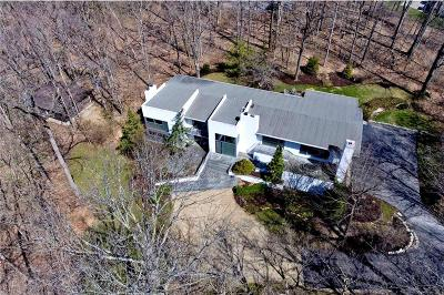 Marion County Single Family Home For Sale: 7430 Allisonville Road