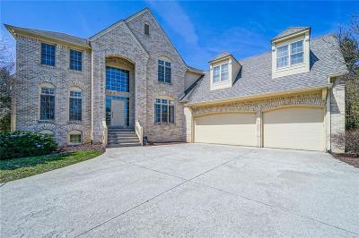 Carmel Single Family Home For Auction: 2960 Jason Street
