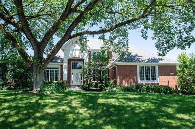 McCordsville Single Family Home For Sale: 10552 Aeronca Lane