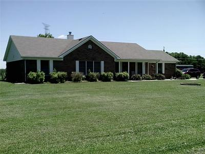 Mooresville Single Family Home For Sale: 6035 North Henderson Ford Road