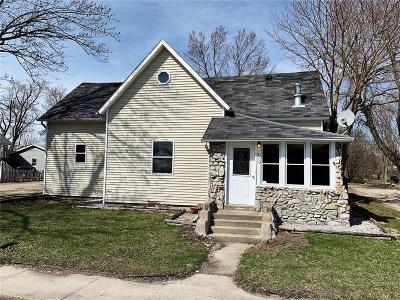 Delaware County Single Family Home For Sale: 310 West Elm Street