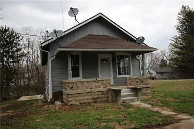 Henry County Single Family Home For Sale: 108 West Broad Street
