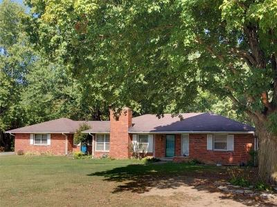 Madison County Single Family Home For Sale: 2221 Norwood Drive