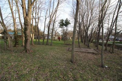 Mooresville Residential Lots & Land For Sale: 213 St. Clair Street
