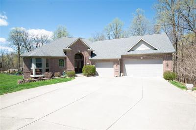 Morgan County Single Family Home For Sale: 8155 Brittany Court
