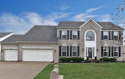 Fishers Single Family Home For Sale: 10222 Parkshore Drive