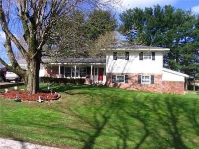 Montgomery County Single Family Home For Sale: 679 North Brenda Avenue