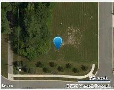 Hancock County Residential Lots & Land For Sale: 9608 North Box Elder Court