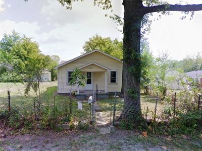 Madison County Single Family Home For Sale: 2236 Louise Street