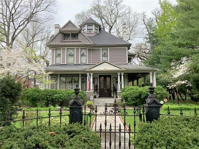 Anderson Single Family Home For Sale: 926 West 8th Street