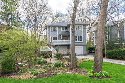 Single Family Home For Auction: 2105 Beach Avenue