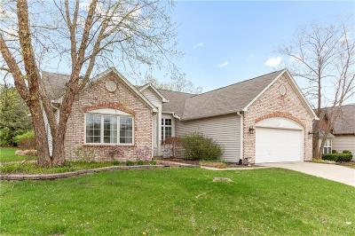 Fishers IN Single Family Home For Sale: $324,900