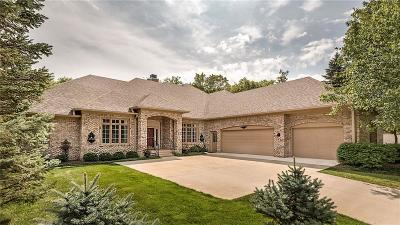 Single Family Home For Sale: 4663 Woods Edge Dr