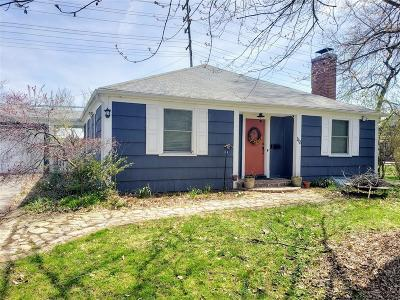 Delaware County Single Family Home For Sale: 112 North Alden Road