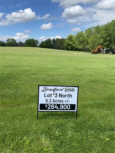 Greenwood Residential Lots & Land For Sale: Lot 3 North Bradford Hills
