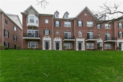 Hamilton County Condo/Townhouse For Sale: 88 11th St NW