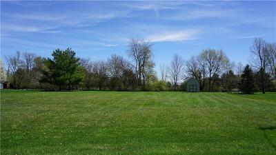 Hancock County Residential Lots & Land For Sale: 5597 Arrowhead Drive