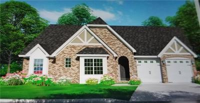 Morristown Single Family Home For Sale: Beechwood Trail W