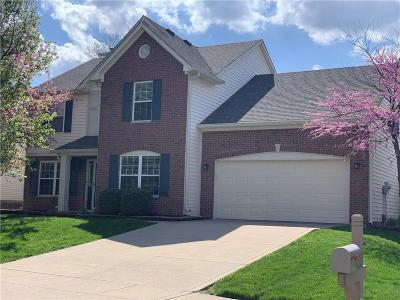 Single Family Home For Sale: 10808 Cody Lane