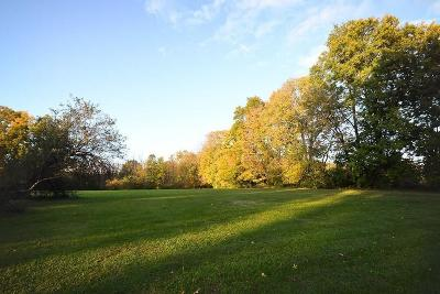 Zionsville Residential Lots & Land For Sale: 11912 East 500 S