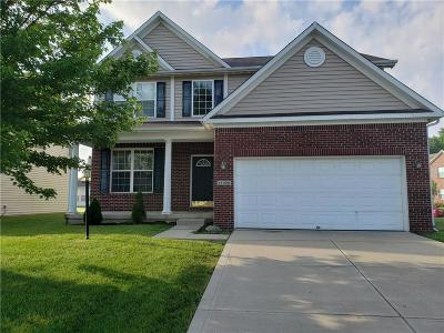 Single Family Home For Sale: 11025 Cool Winds Way