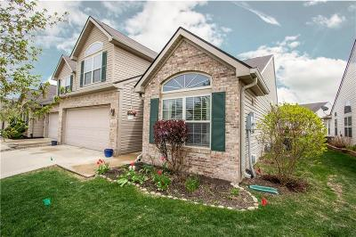 Fishers IN Condo/Townhouse For Sale: $234,900