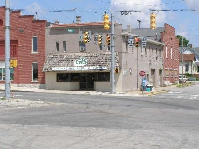 Decatur County Commercial For Sale: 230 East Main Street
