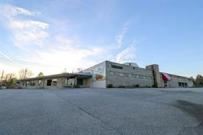 Lawrence County Commercial For Sale: 2521 West 29th Street
