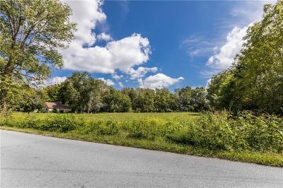 Mooresville Residential Lots & Land For Sale: 13501 North White Lick Road