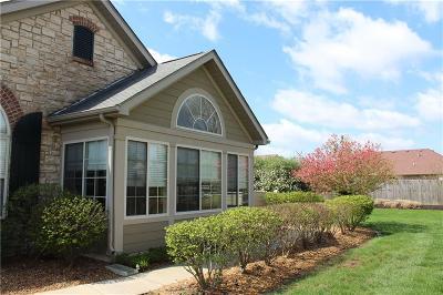Mooresville Condo/Townhouse For Sale: 117 Bridgemor Lane