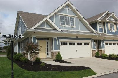 Carmel Condo/Townhouse For Sale: 488 Chimney Rock Drive