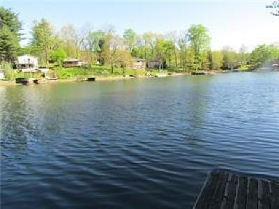 Nineveh Residential Lots & Land For Sale: 361 West Roszell Drive