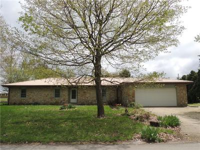 Henry County Single Family Home For Sale: 505 Hardacre Court
