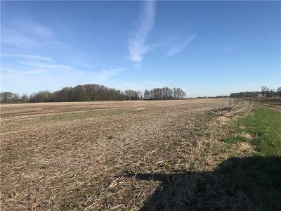 Lebanon Residential Lots & Land For Sale: 6015 (Lot A) East 100 Road S