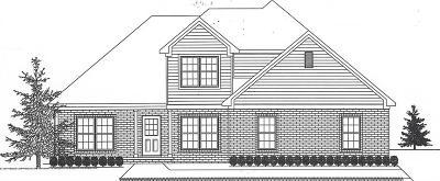 Danville Residential Lots & Land For Sale: 3620 Becker Lane
