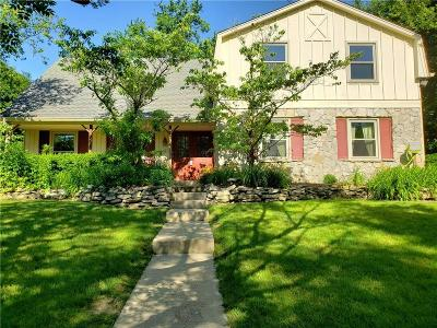 Single Family Home For Sale: 8950 Sourwood Court