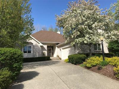 Single Family Home For Sale: 7206 Oakenshaw Drive
