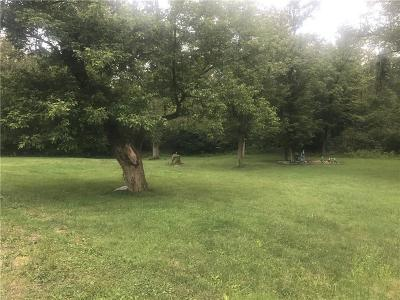 Fishers Residential Lots & Land For Sale: 10720 Hague Road