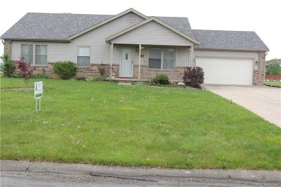Morgan County Single Family Home For Sale: 8150 Jesse Court
