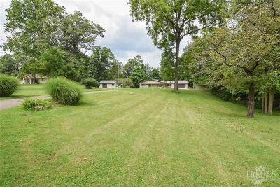 Delaware County Single Family Home For Sale: 10908 East Hills And Dales Drive