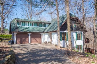 Bloomington Single Family Home For Sale: 2422 South Cottonwood Circle
