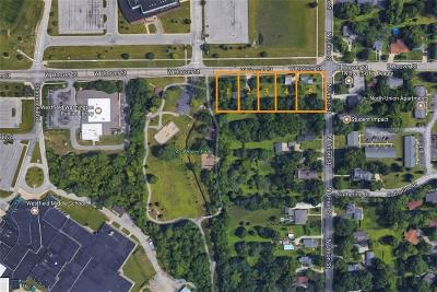 Hamilton County Residential Lots & Land For Sale: 145 West Hoover Street