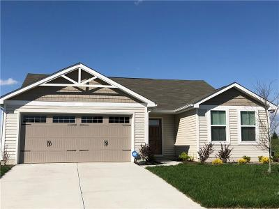 Greenwood IN Single Family Home For Sale: $229,165