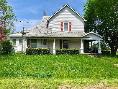 Henry County Single Family Home For Sale: 200 West North Street