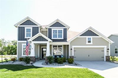Single Family Home For Sale: 16294 Sundew Drive