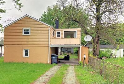 Anderson Single Family Home For Sale: 328 East 36th Street