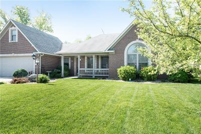 Marion County Single Family Home For Sale: 7305 Sunset Ridge Parkway